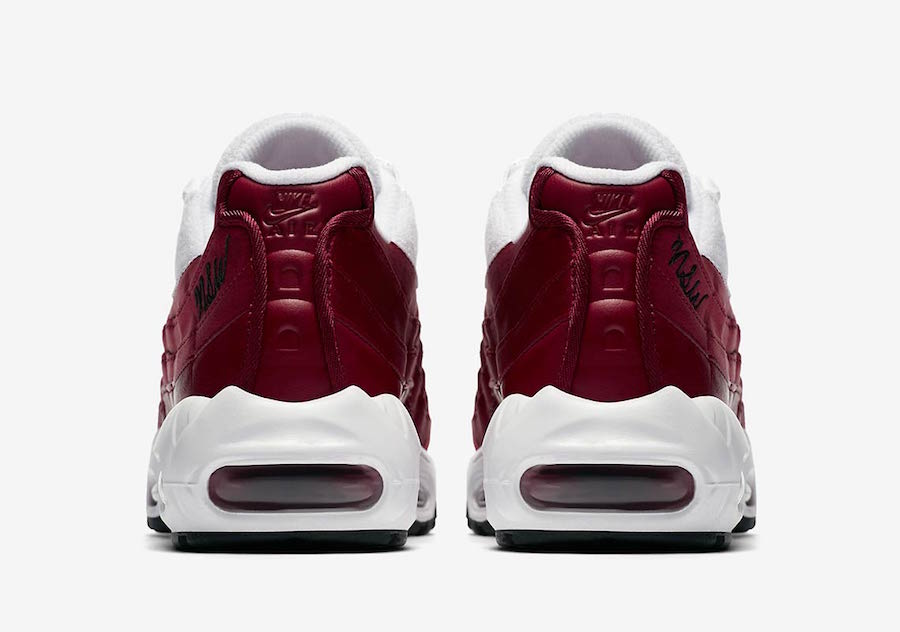 Nike Air Max 95 Satin Terry AA1103-601
