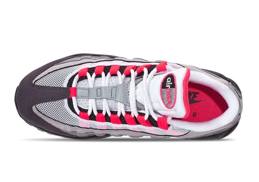Nike Air Max 95 Solar Red AT2865-100