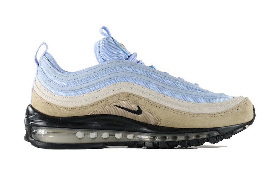 top quality nike air max 97 sky blue blue 8da78 ddc5a