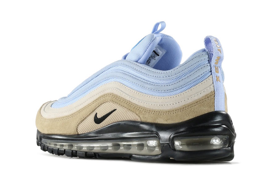 Nike Air Max 97 Desert Sky Blue 312834-203