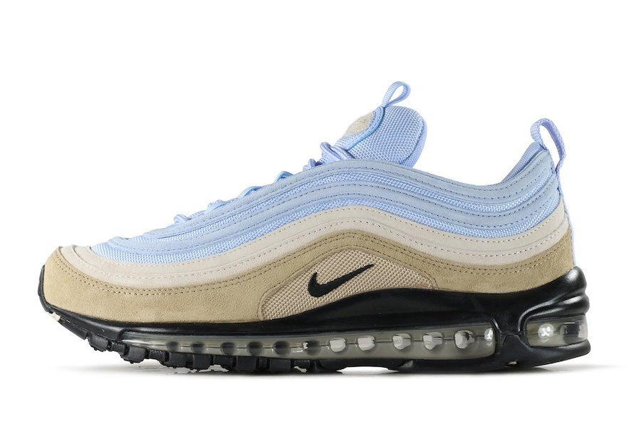 Nike Air Max 97 Steelers 921826 008 Release Info