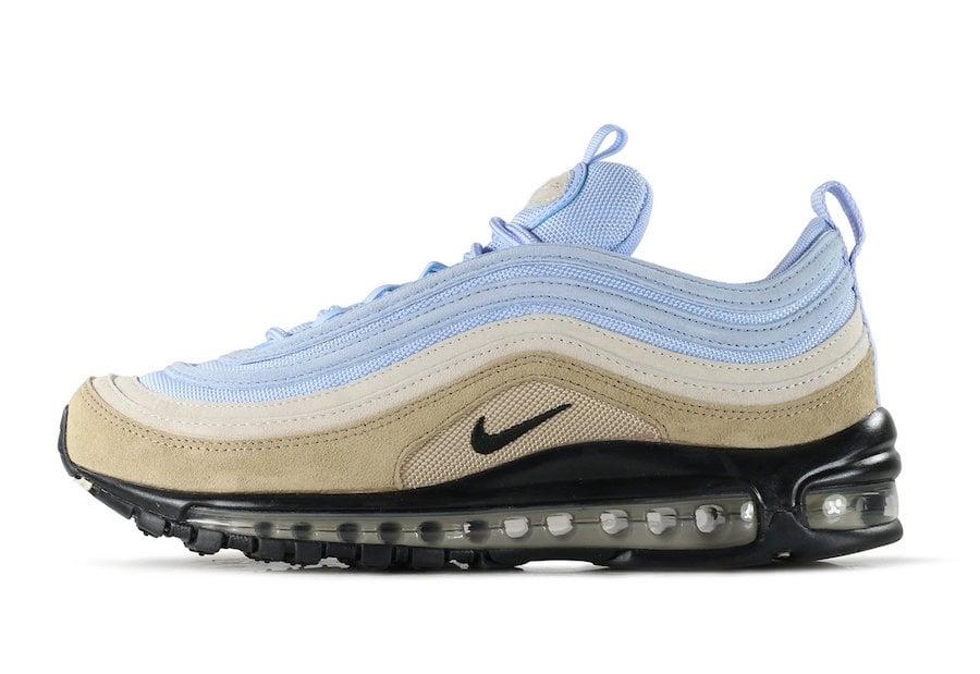 Nike Air Max 97 Desert Sky Blue 312834-203 | SneakerFiles