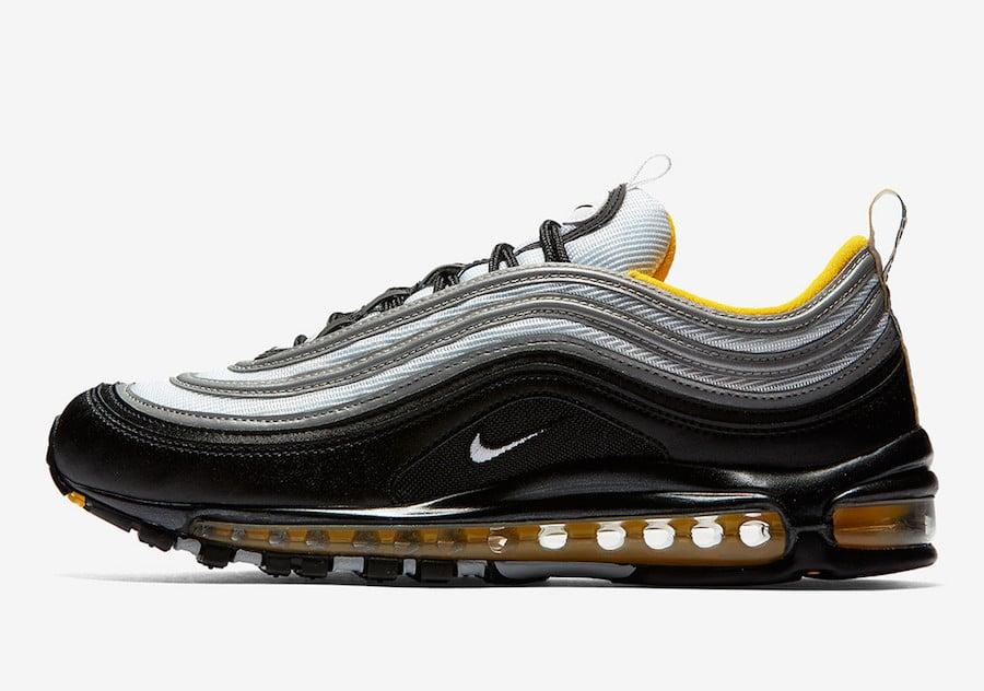 Nike Air Max 97 Steelers 921826-008