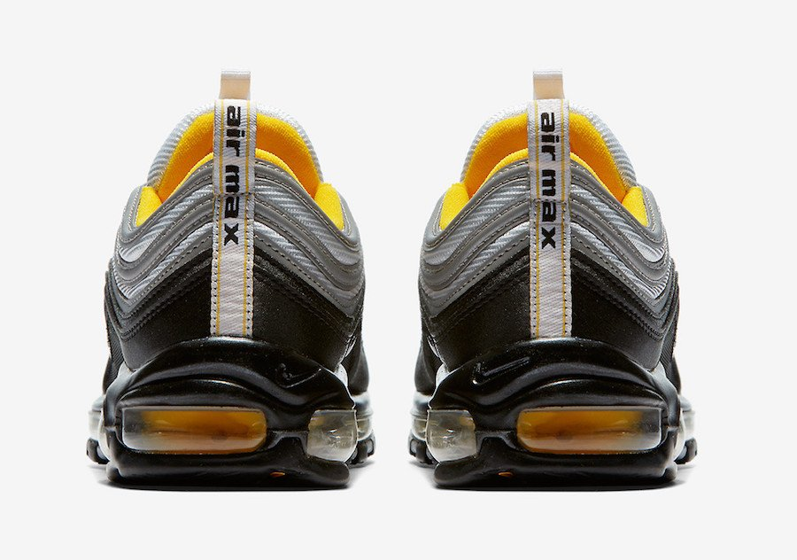 Nike Air Max 97 Steelers 921826-008
