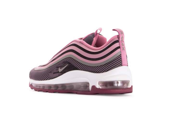 Nike Air Max 97 Ultra Elemental Pink 917998-601