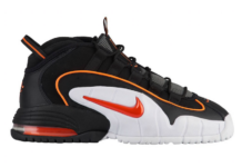 new style 3ffca 420d7 Nike Air Max Penny 1  Total Orange  Release Date