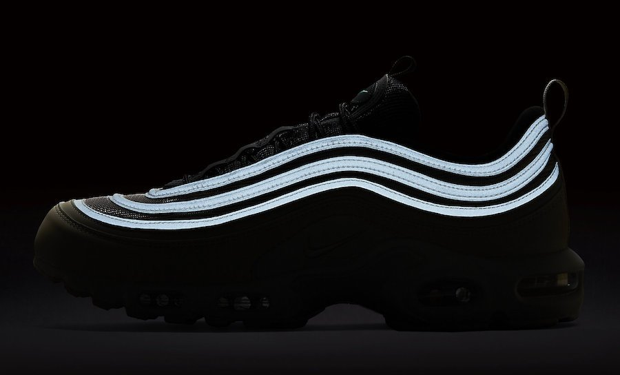 Nike Air Max Plus 97 Light Orewood Brown AH8144-101