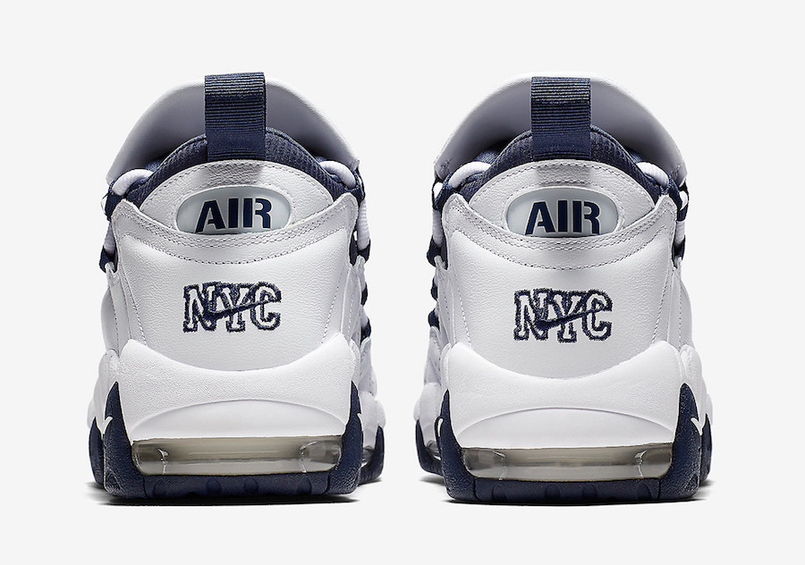 Nike Air More Money The Bronx AR5401-100