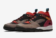 Nike Air Revaderchi Gym Red AR0479-600