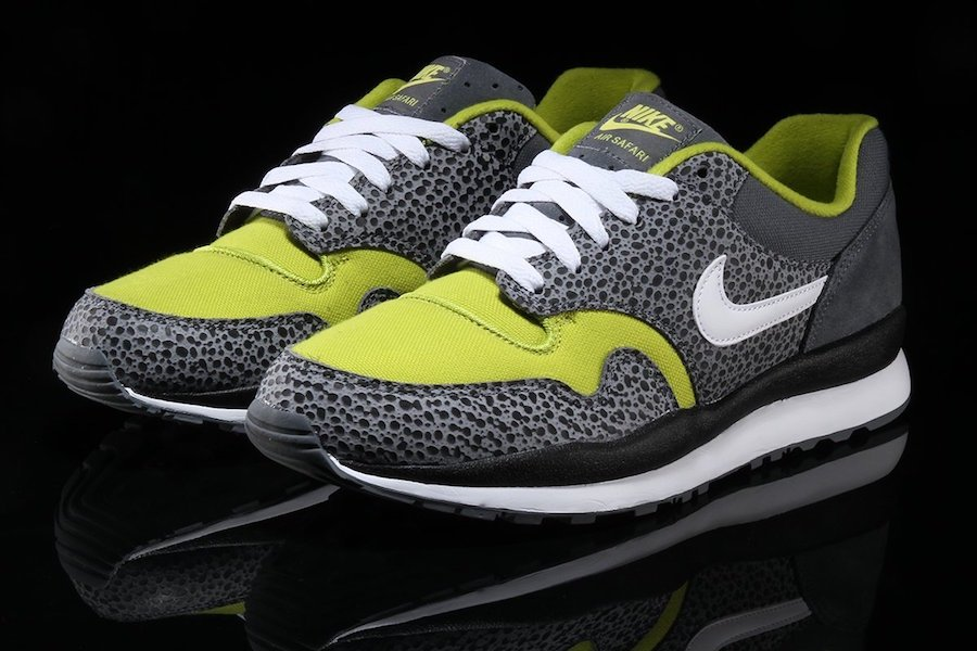 Nike Air Safari Bright Cactus AO3298-001