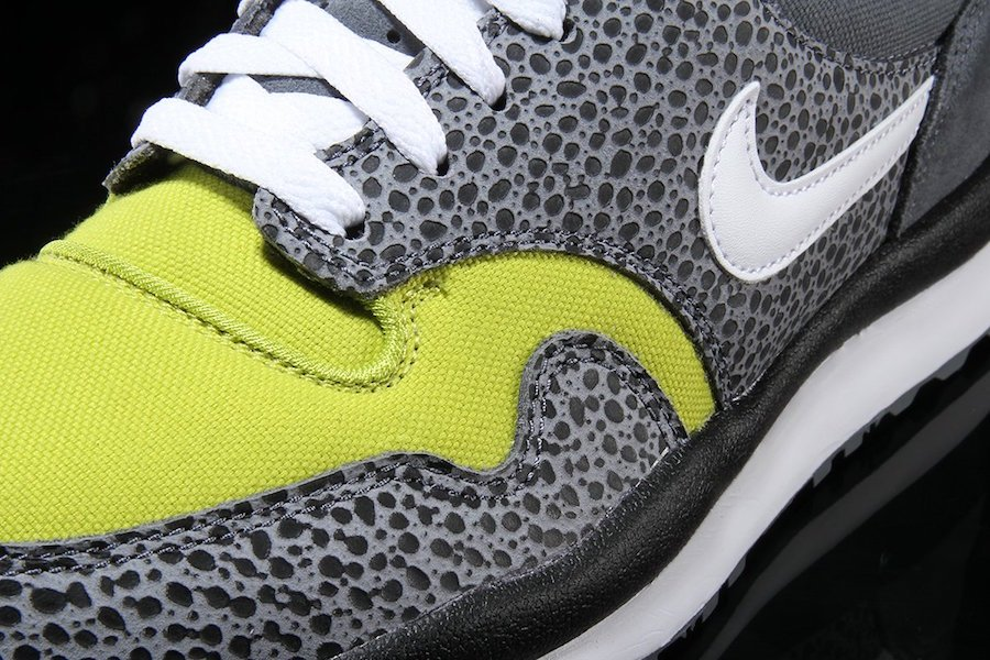 Nike Air Safari Bright Cactus AO3298-001