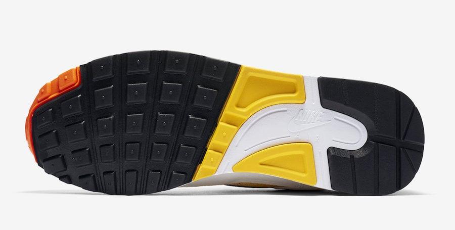Nike Air Skylon 2 Amarillo AO1551-102