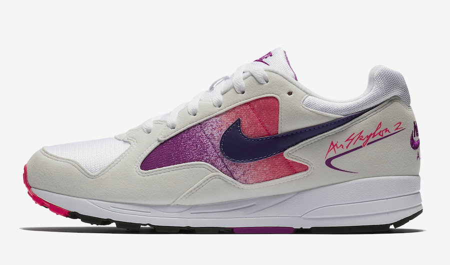 Nike Air Skylon 2 Solar Red AO1551-103