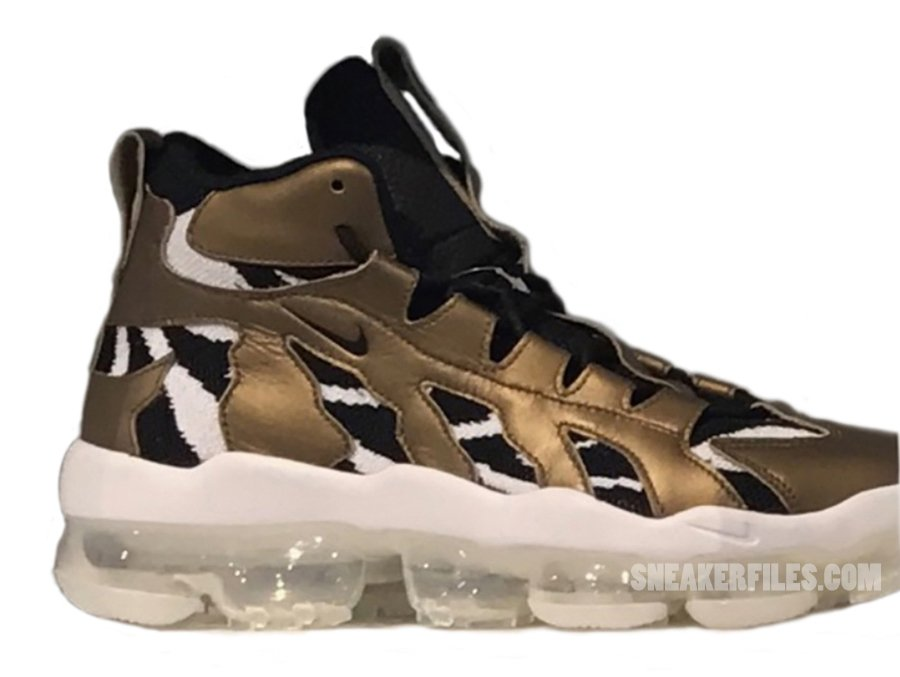 Nike Air VaporMax DT Diamond Turf 2019 Leak