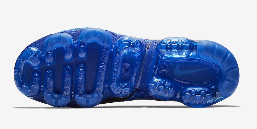 Nike Air VaporMax Flyknit 2 Racer Blue 942842-204