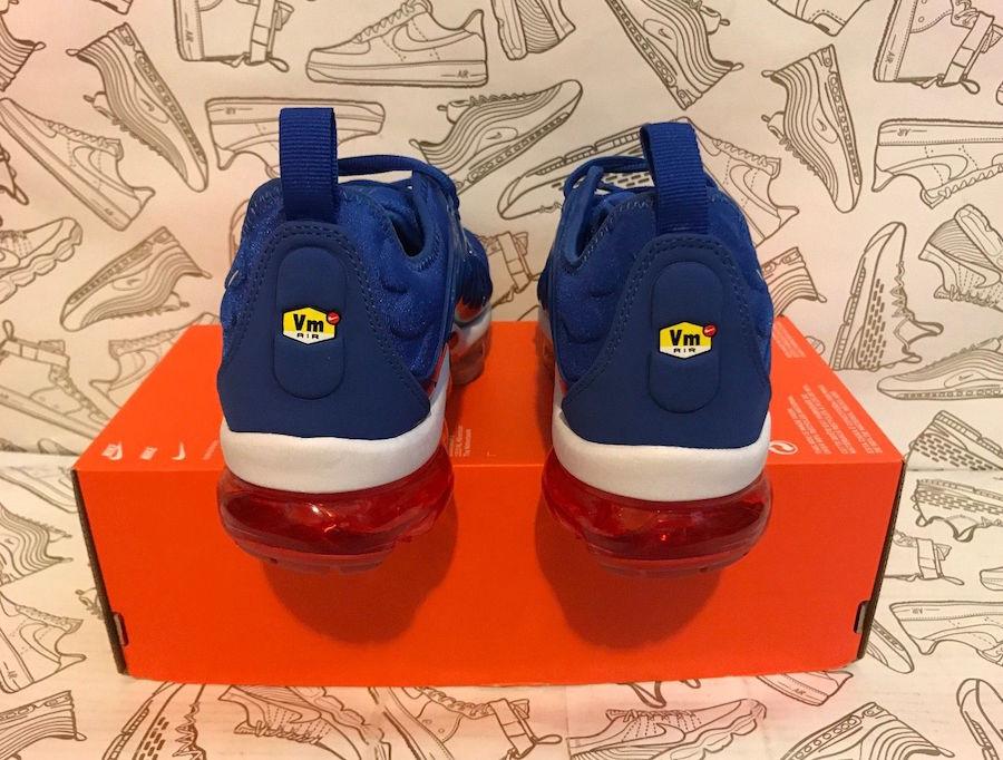 Nike Air VaporMax Plus Game Royal 924453-403