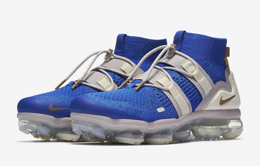 cb7516b7f35 Nike Air VaporMax Utility Racer Blue AH6834-402