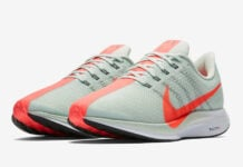 Nike Air Zoom Pegasus 35 Turbo Womens Hot Punch AJ4114-060