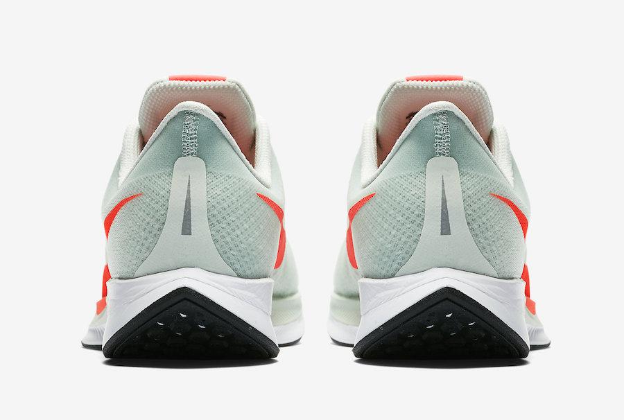 Nike Air Zoom Pegasus 35 Turbo Womens Hot Punch AJ4114-060