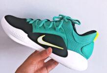 Nike Hyperdunk X Low Release Date