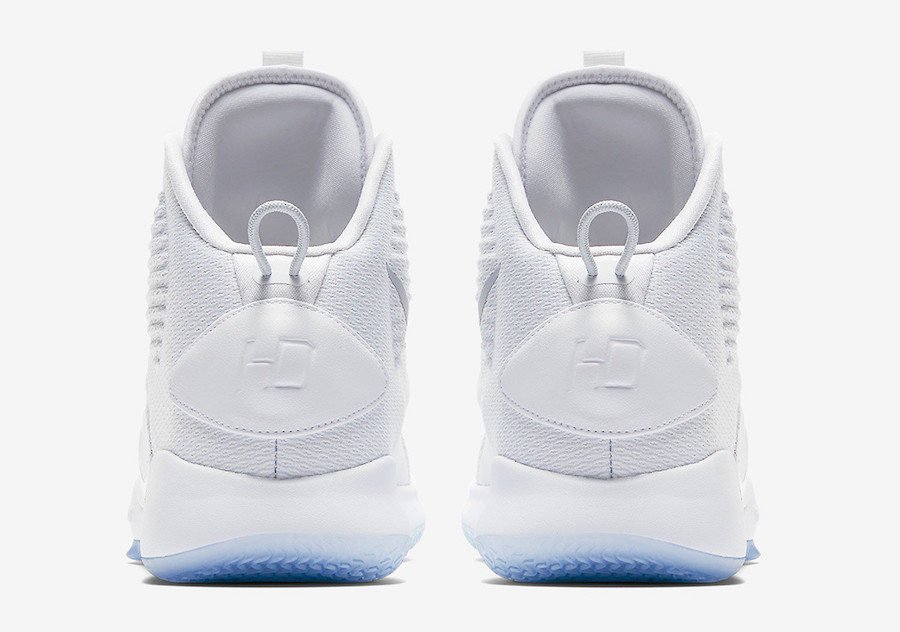 Nike Hyperdunk X White Ice AO7893-101