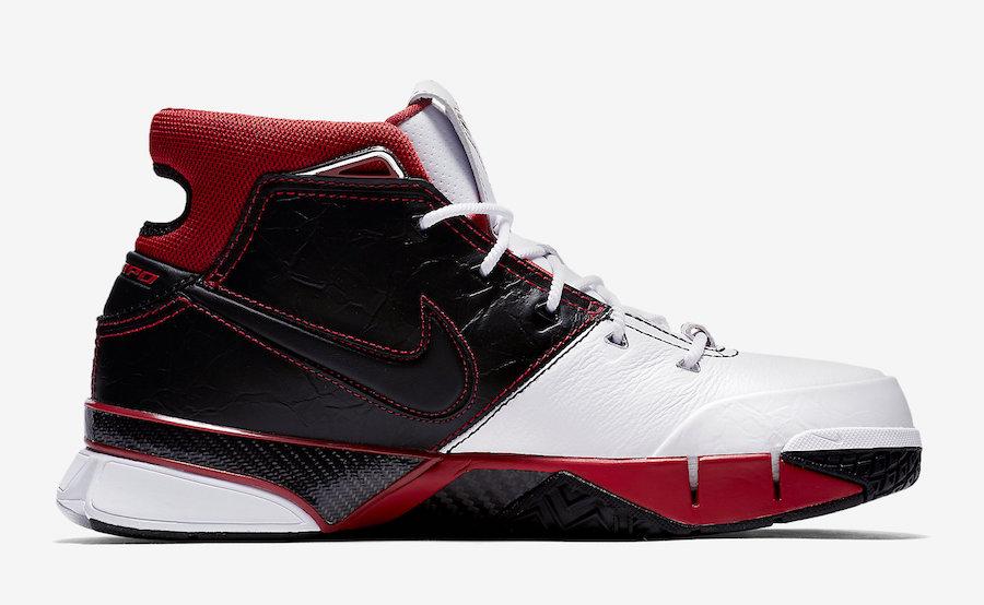 Nike Kobe 1 Protro All-Star AQ2728-102 Release Price