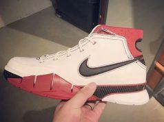 Nike Kobe 1 Protro All-Star AQ2728-102