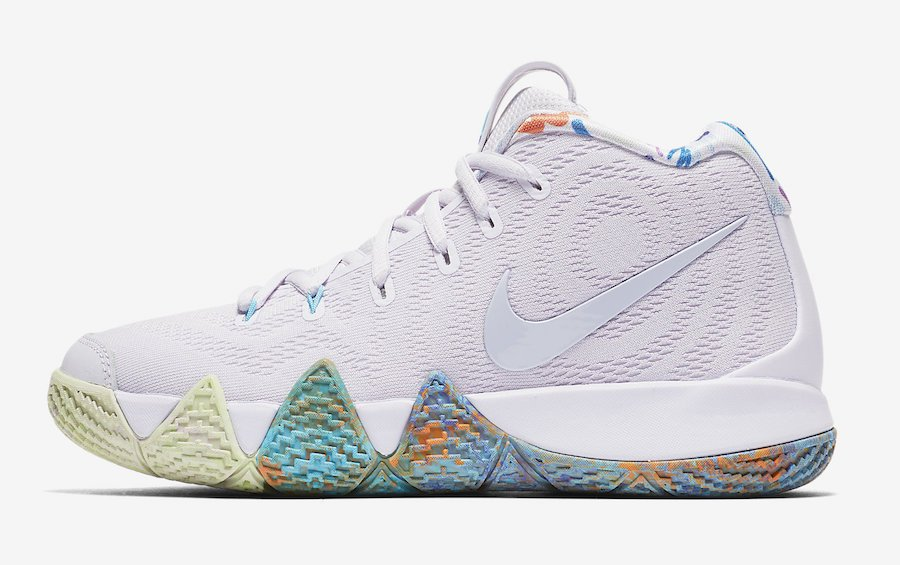 Nike Kyrie 4 90s Multicolor