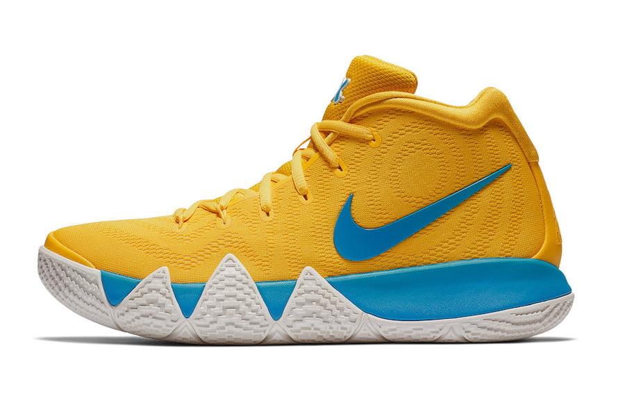 Nike Kyrie 4 Kix BV0425-700 Release Date Info