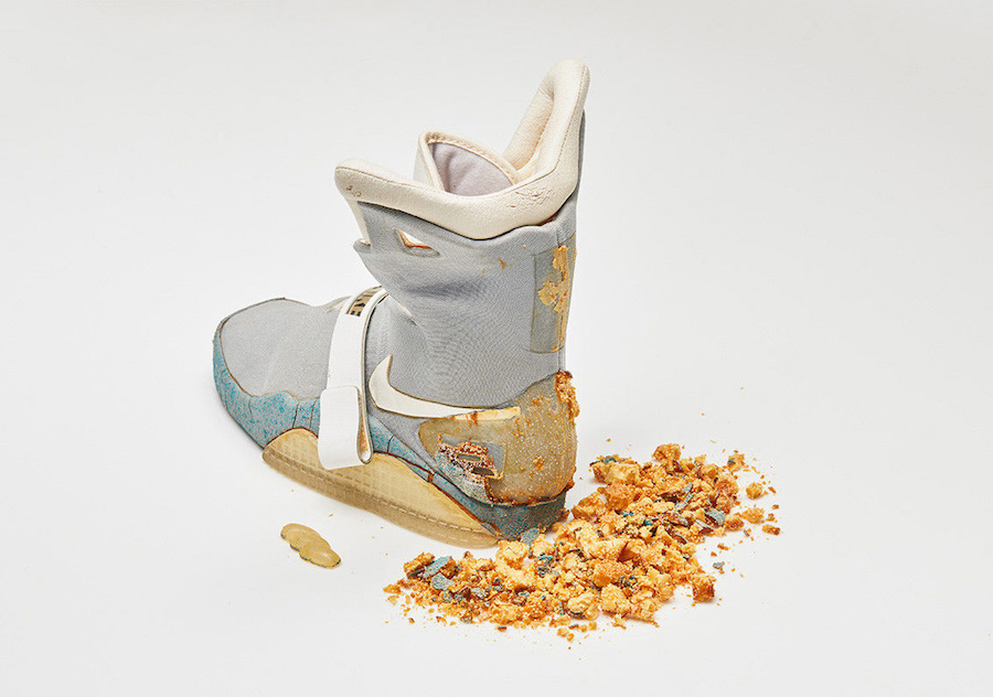 Nike Mag Back to the Future II Original