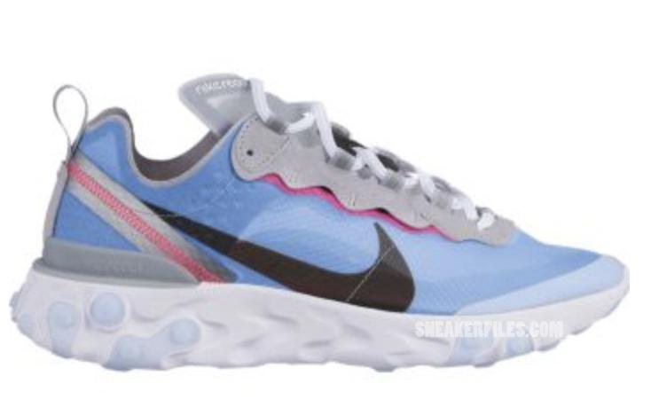 Nike React Element 87 2019