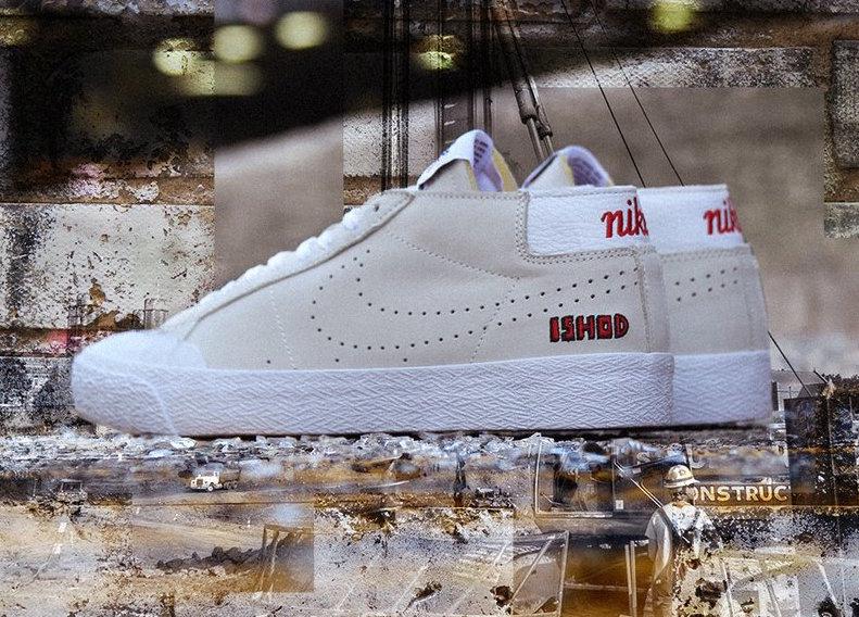 Nike SB Blazer Chukka XT Ishod AR5410-161