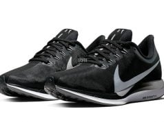 Nike Zoom Pegasus Turbo Black