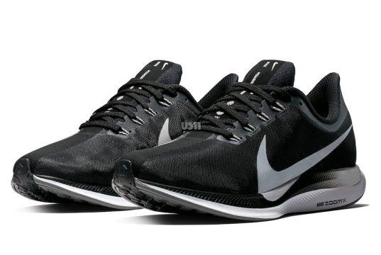 Nike Zoom Pegasus Turbo Black