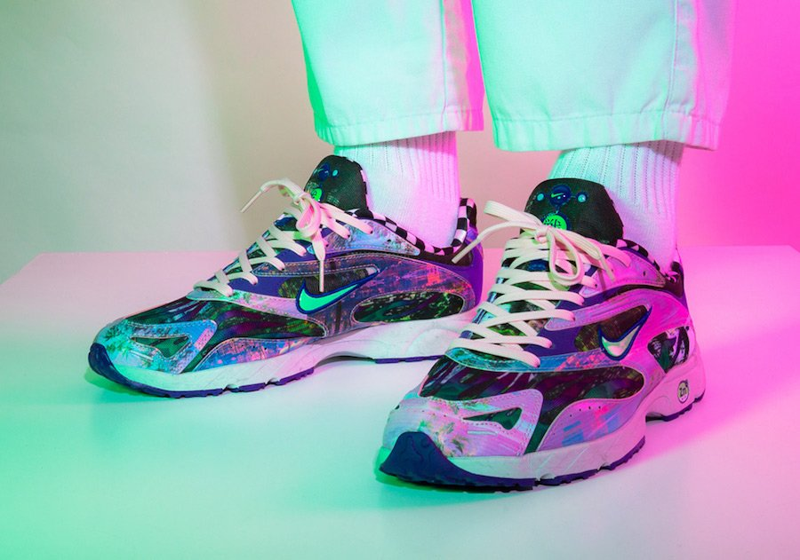 Nike Zoom Streak Spectrum Plus Premium Court Purple AR1533-500 Release Date