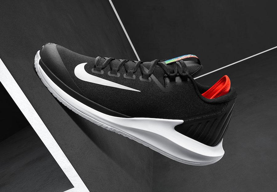 NikeCourt Air Zoom Zero Black