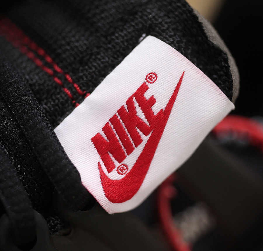 Off-White Nike Presto Black AA3830-002
