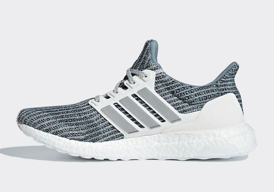 Parley x adidas Ultra Boost CM8272 Release Date   SneakerFiles