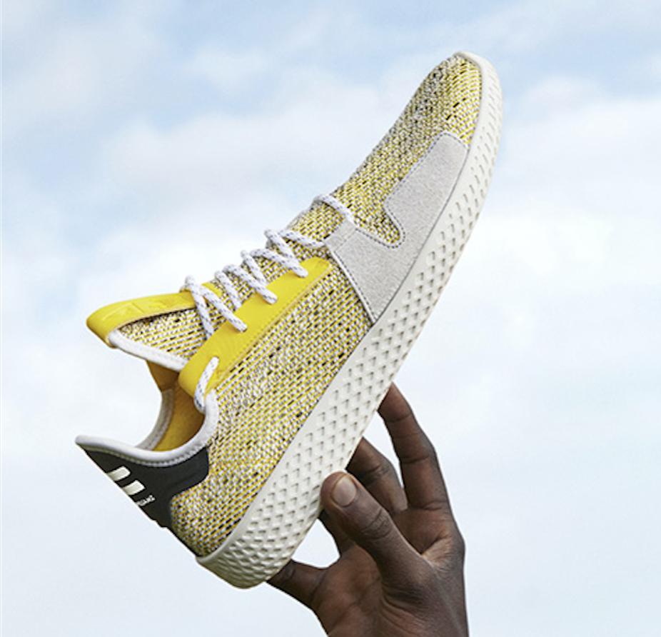 Pharrell adidas SOLARHU Pack Release Date