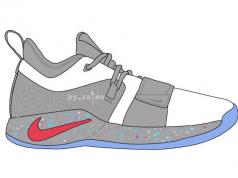 PlayStation Nike PG 2.5