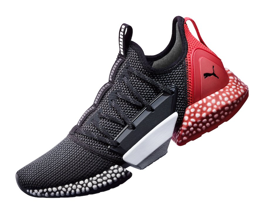 Puma Hybrid Rocket Colorways