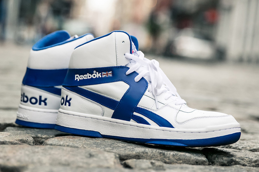 Reebok BB5600 Retro 2018 OG