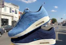 Sean Wotherspoon Nike Air Max 1/97 Sample Pack