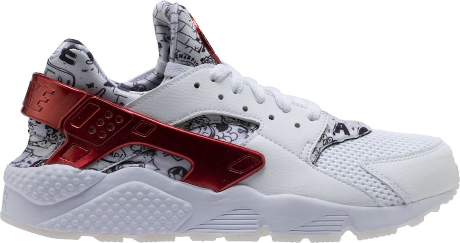 Shoe Palace Nike Air Huarache AJ5578-101