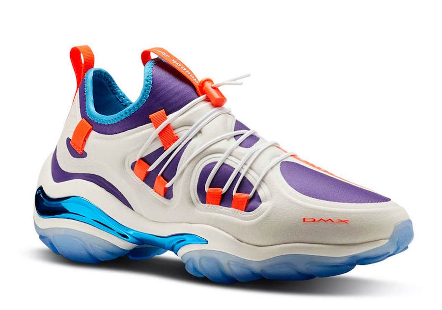 Swizz Beatz Reebok DMX Series 2000 California Blue