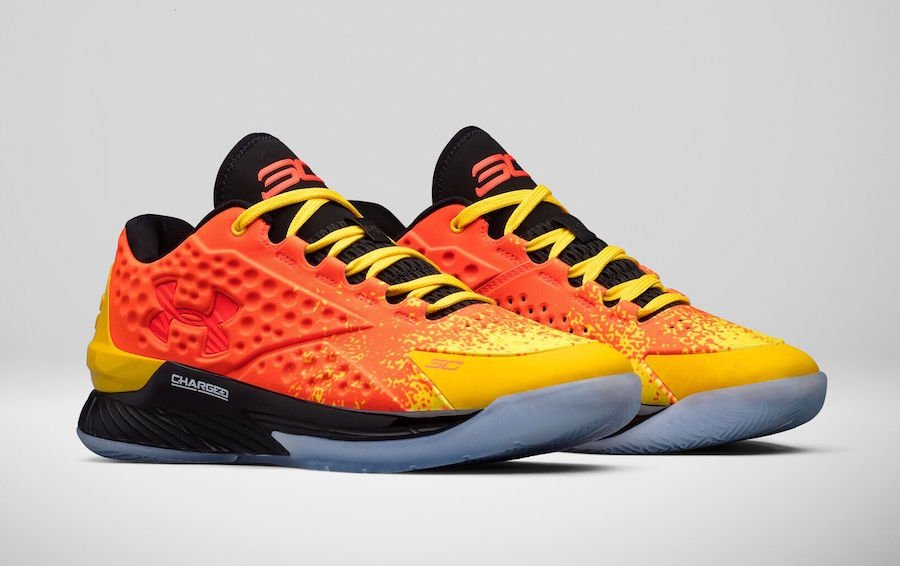 Under Armour Curry 1 MLB All-Star 2018