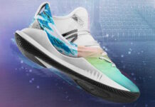 Under Armour Icon Curry 5 Design Contest