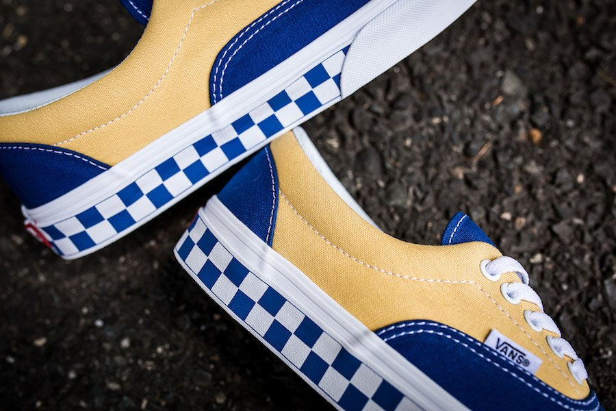 Vans Era BMX Checkerboard Pack