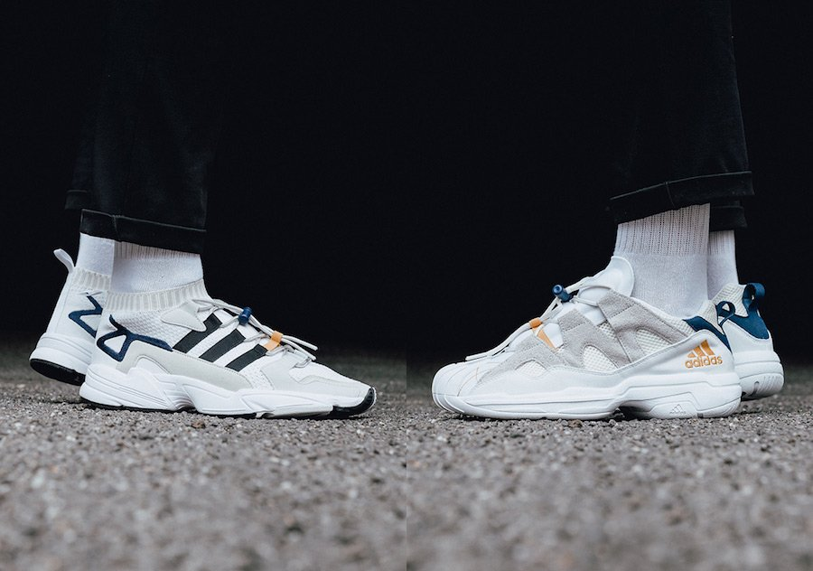 adidas Consortium Workshop Falcon SS2G Release Date