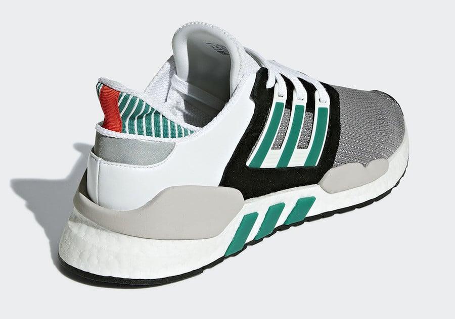 adidas EQT Support 91/18 Sub Green AQ1037